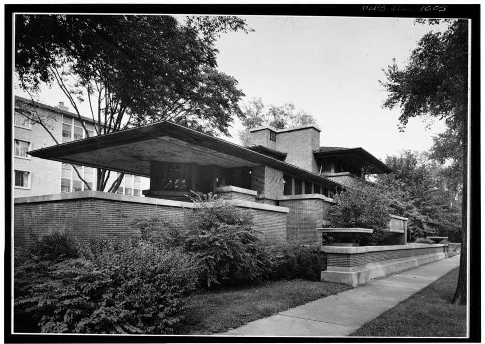 Frank Lloyd Wright One Of The Greatest And Most
