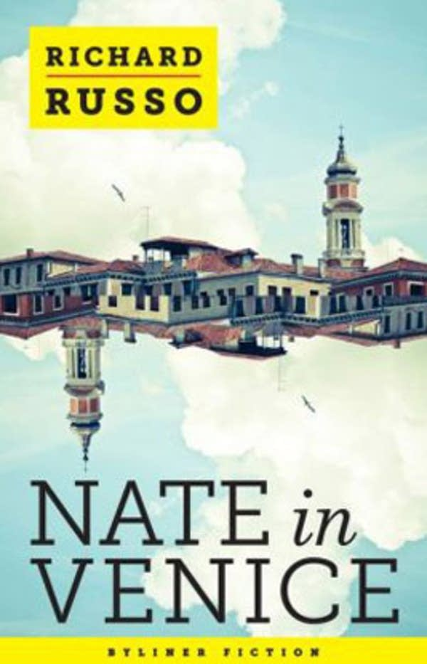 'Nate in Venice' by Richard Russo