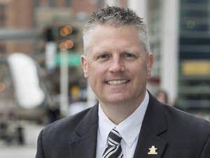 Brad Jones, executive director of Experience Rochester