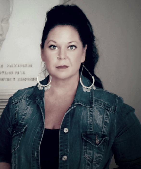 Amy Marie Hewett-Olatunde