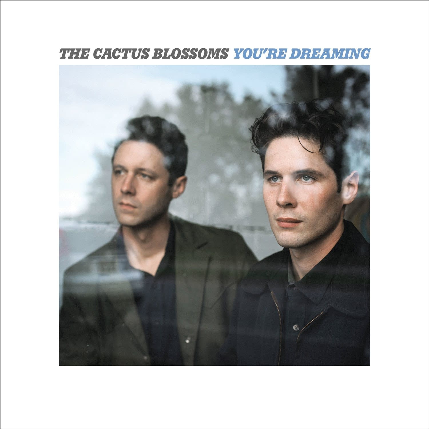 The Cactus Blossoms, 'You're Dreaming'