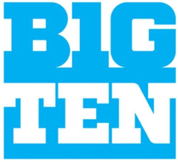 New Big Ten logo