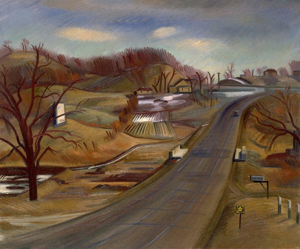 'Minnesota Highway'