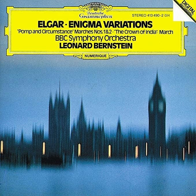 Elgar's 'Enigma Variations'