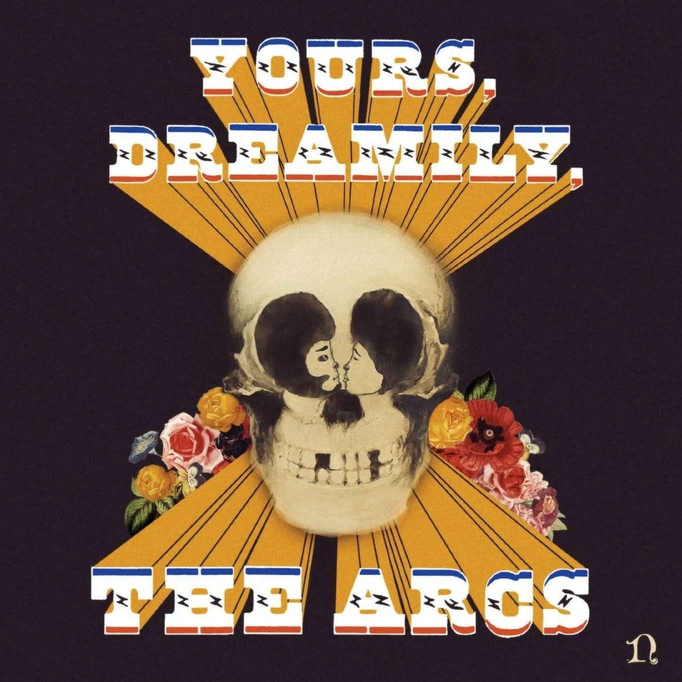 The Arcs, 'Yours, Dreamily'