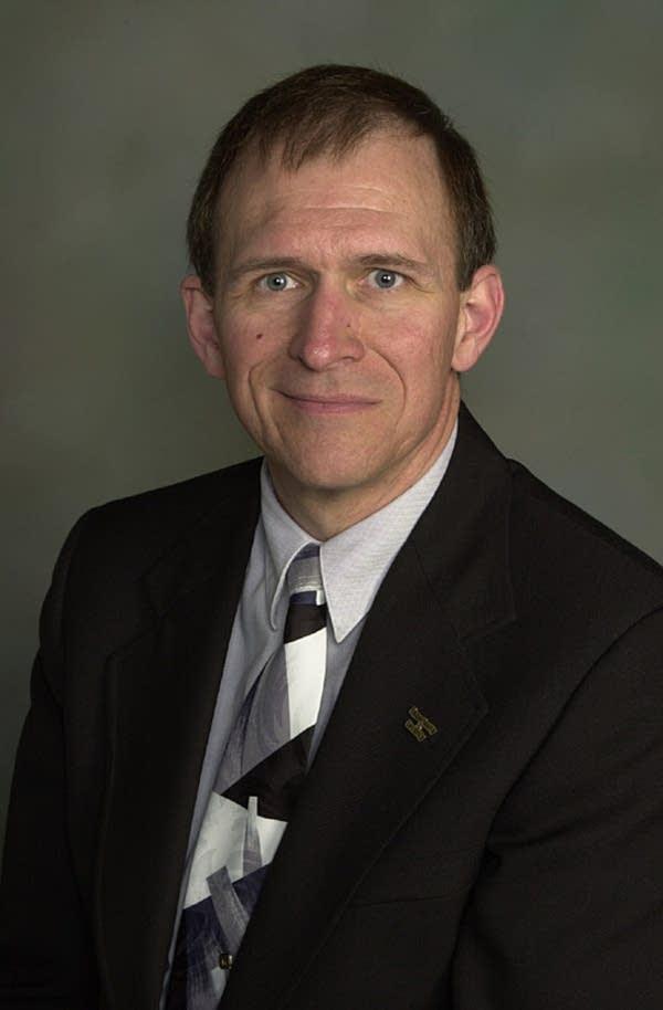 Jeff Nessler