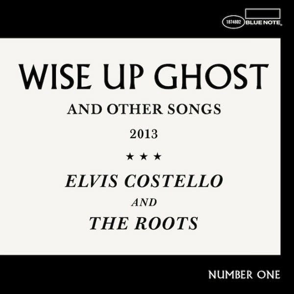 The Roots & Elvis Costello