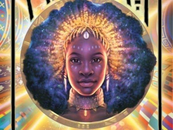 'Raybearer' by Jordan Ifueko