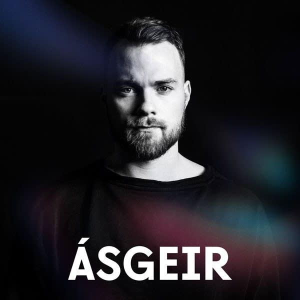 Asgeir flyer