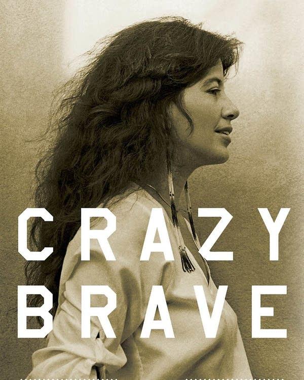 'Crazy Brave' by Joy Harjo