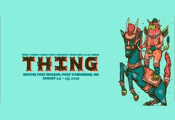 TBTL: Live At Thing