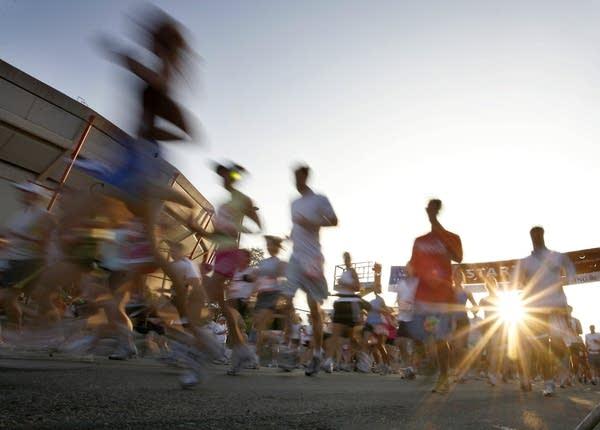 Twin Cities Marathon