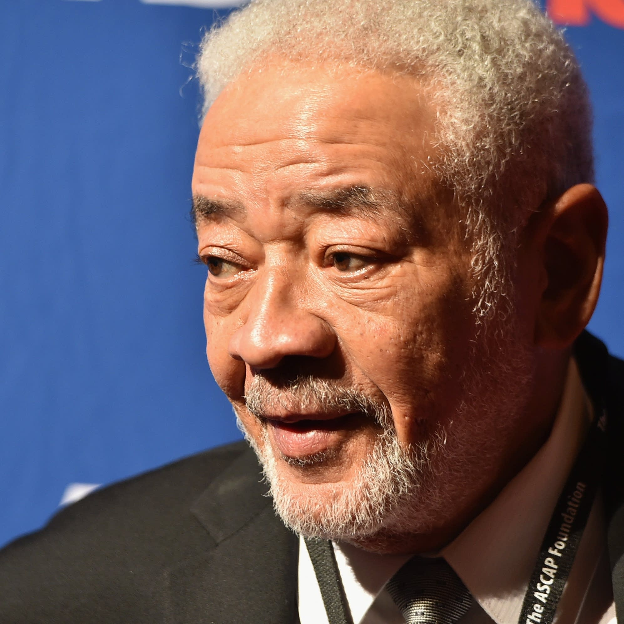 Bill Withers at the ASCAP Centennial Awards in 2014.