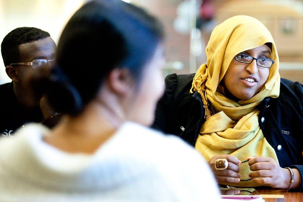 Somali-American Advisory Council
