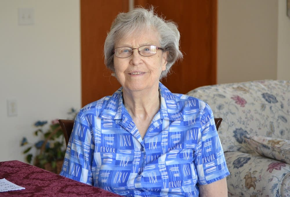 Dorothy Kruse