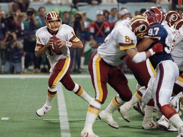 Countdown to 50 Super Bowl 26 Football