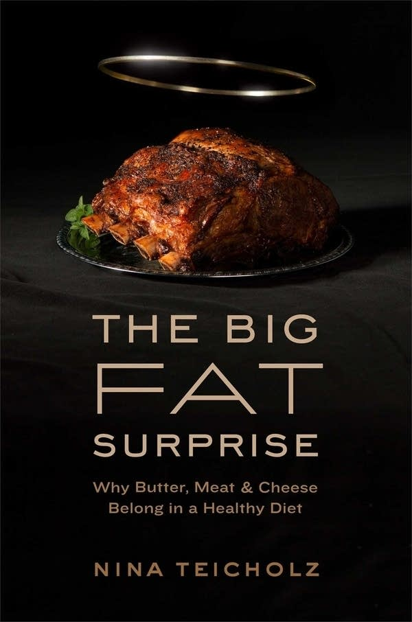 'The Big Fat Surprise'