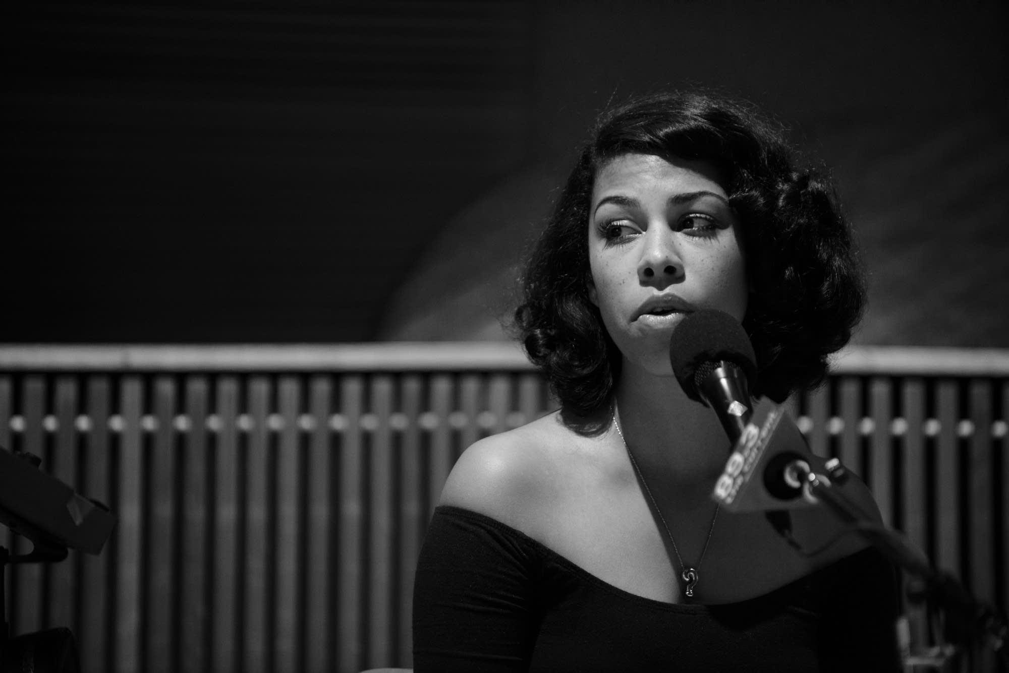 phox singer monica martin