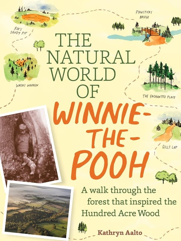 'The Natural World of Winnie-the-Pooh'
