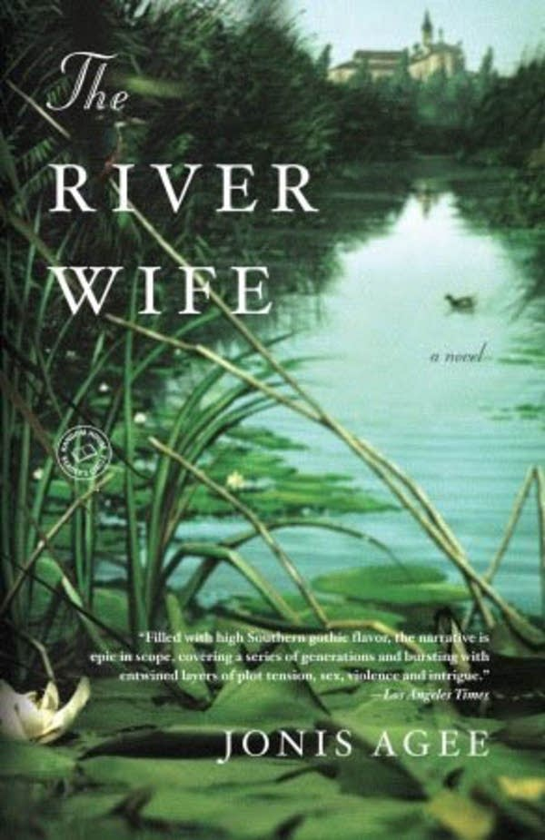 'The River Wife' by Jonis Agee