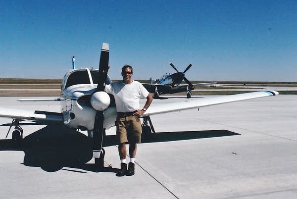 Minnesota doctor dies in plane crash after traveling to see
