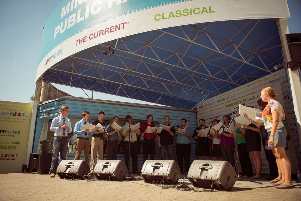 State Fair Singers