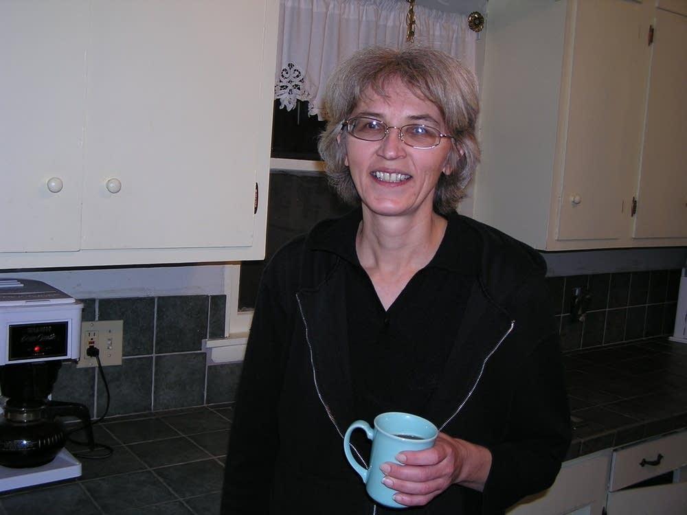Tarja Brown