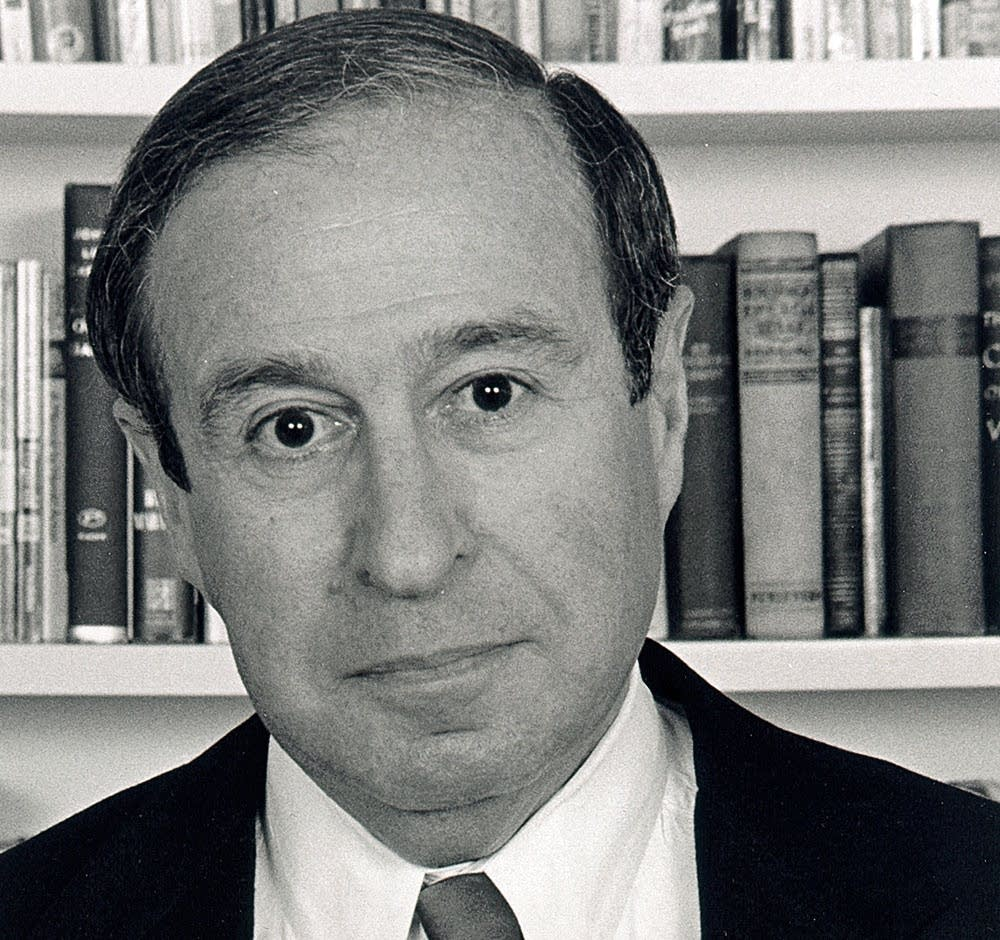 David Lebedoff
