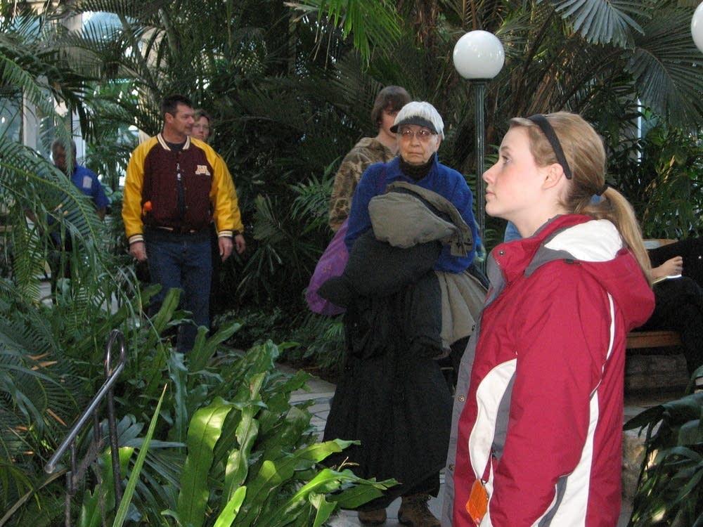 Como Zoo Conservatory