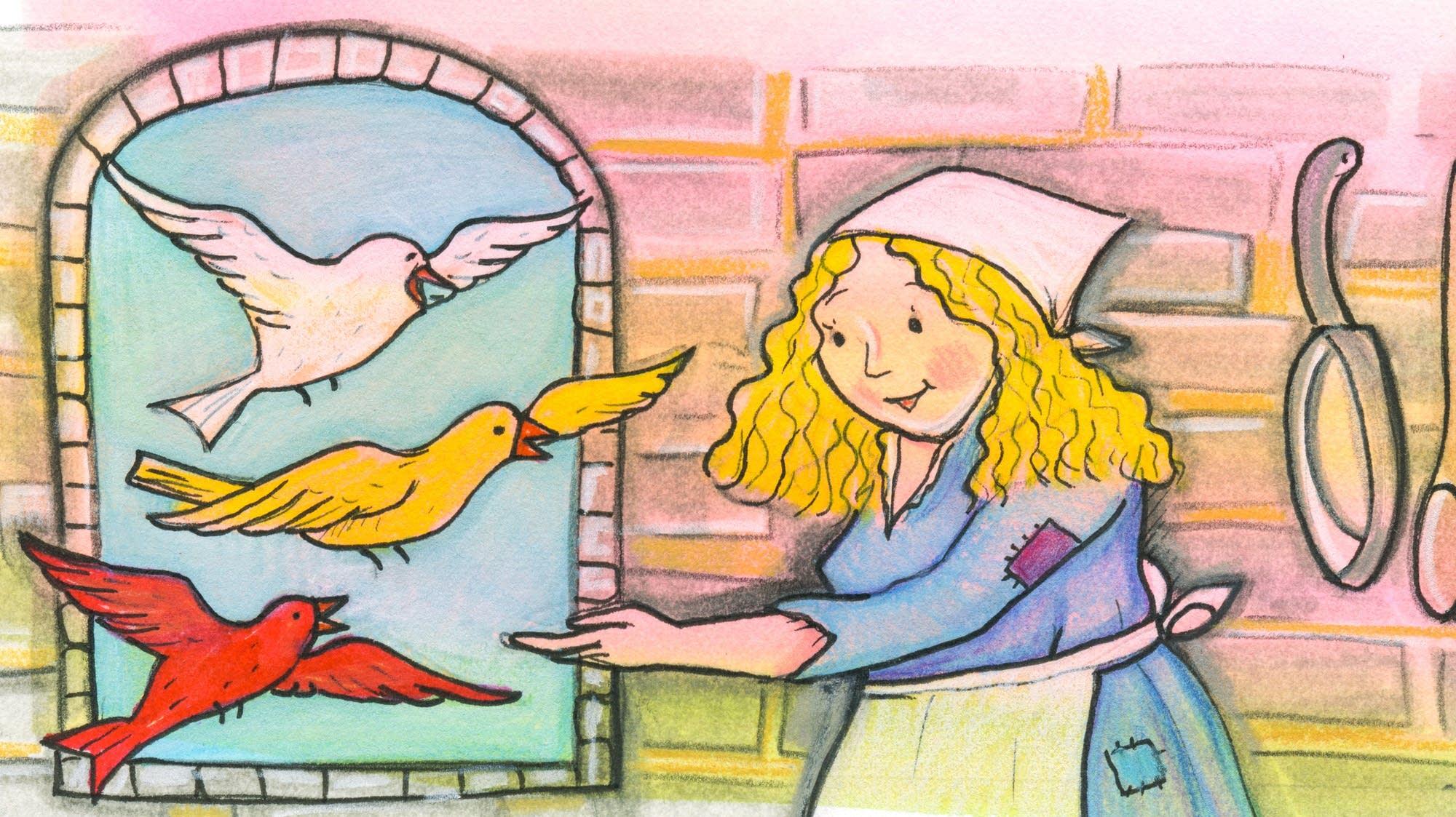 Classical Kids Storytime: Cinderella