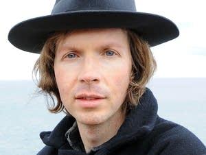 Musician Beck