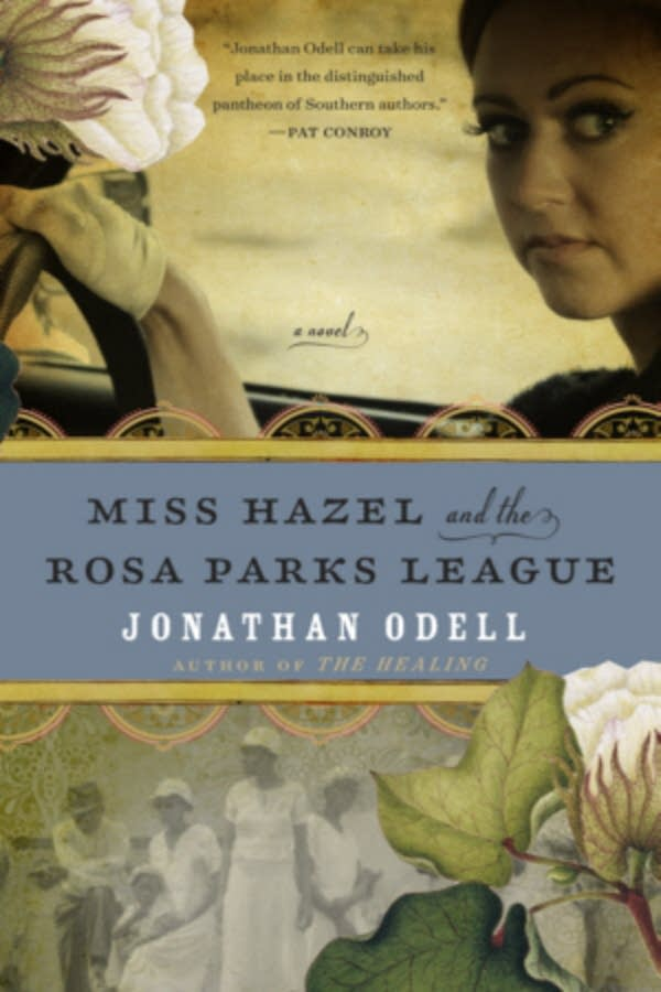 'Miss Hazel and the Rosa Parks League'