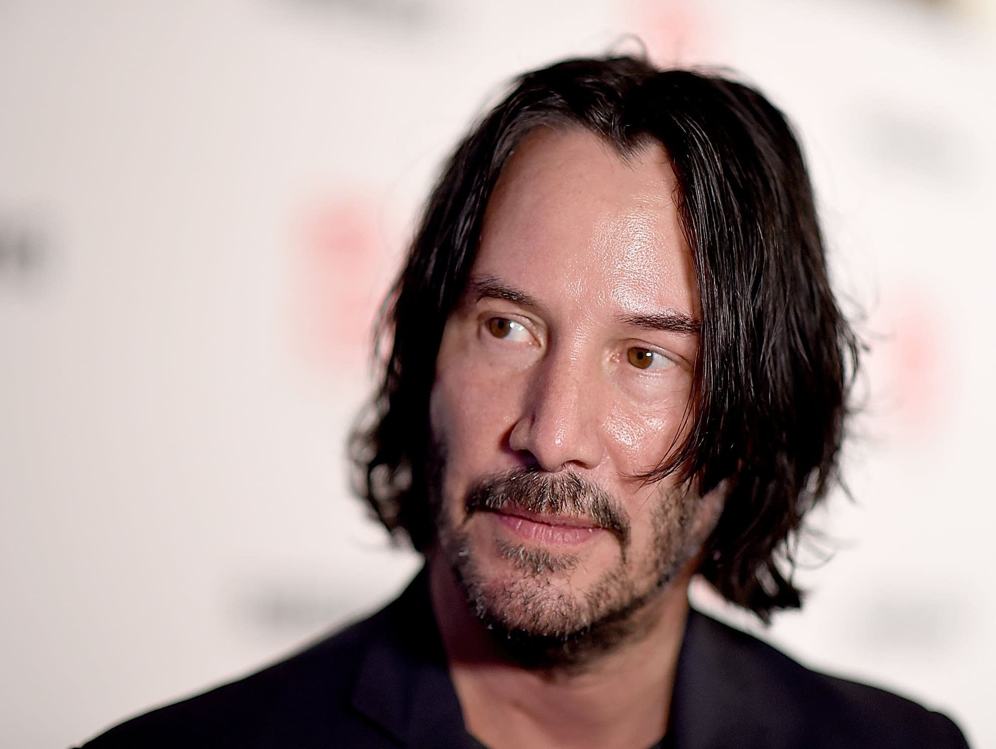 Music News: Keanu Reeves teaches stranded travelers about ...