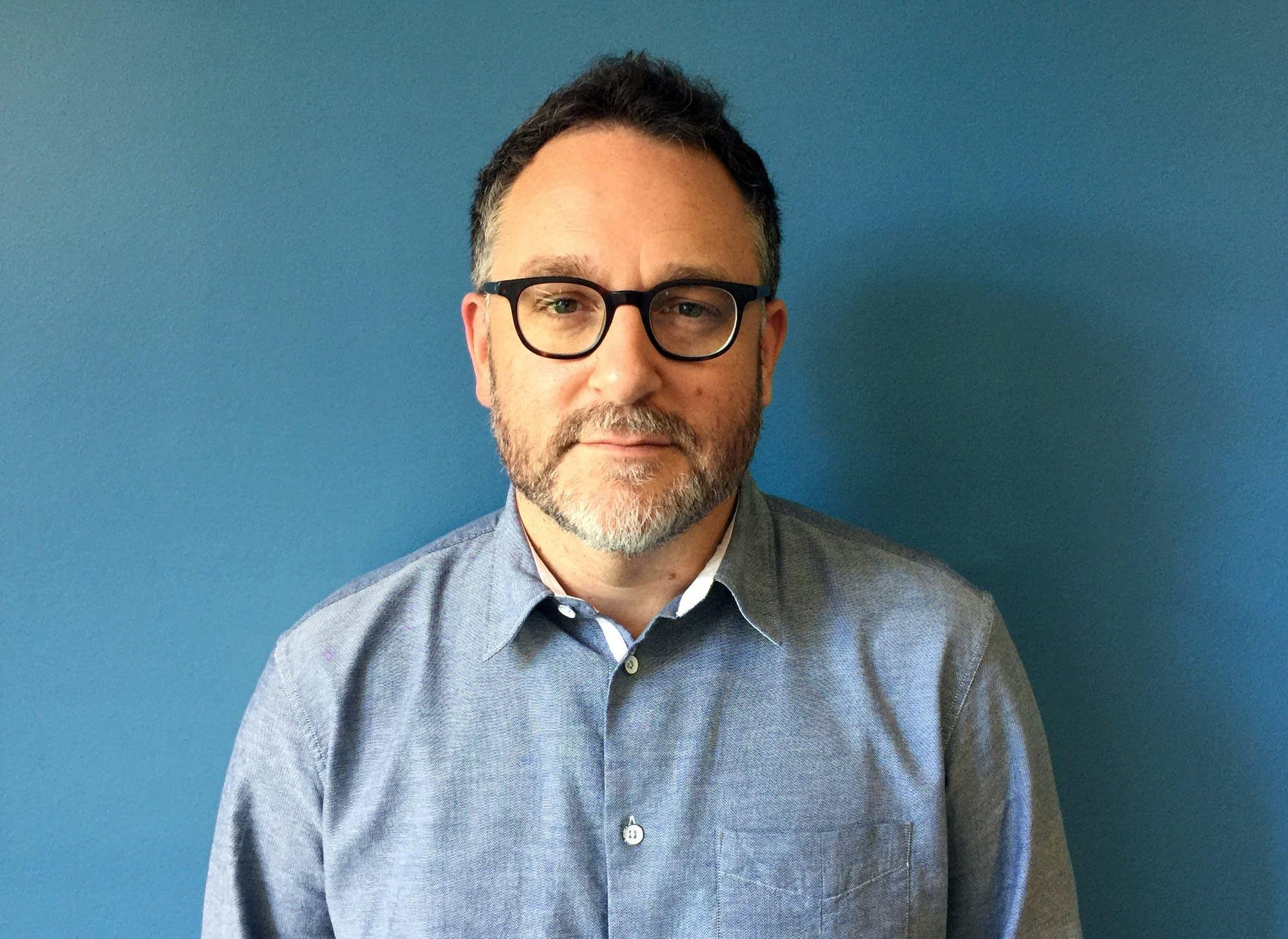 Director Colin Trevorrow