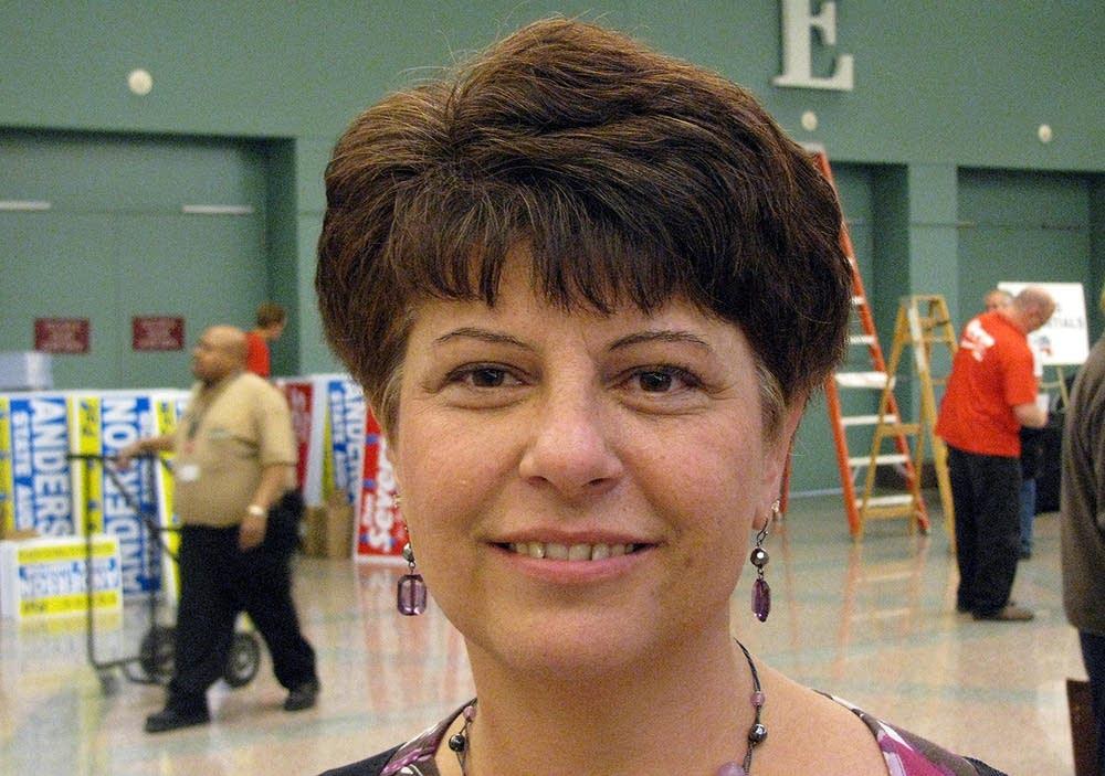 Cindy Maves