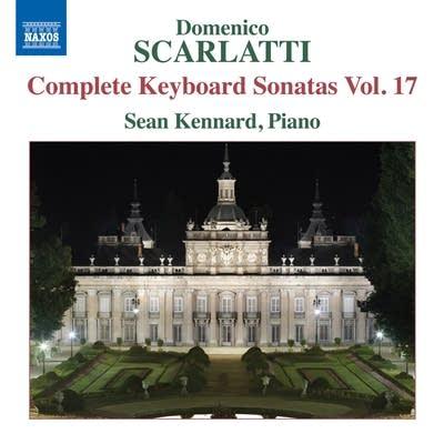 C51c93 20170110 domencio scarlatti keyboard sonata in d k 400