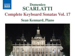 Domenico Scarlatti - Keyboard Sonata in D, K. 400