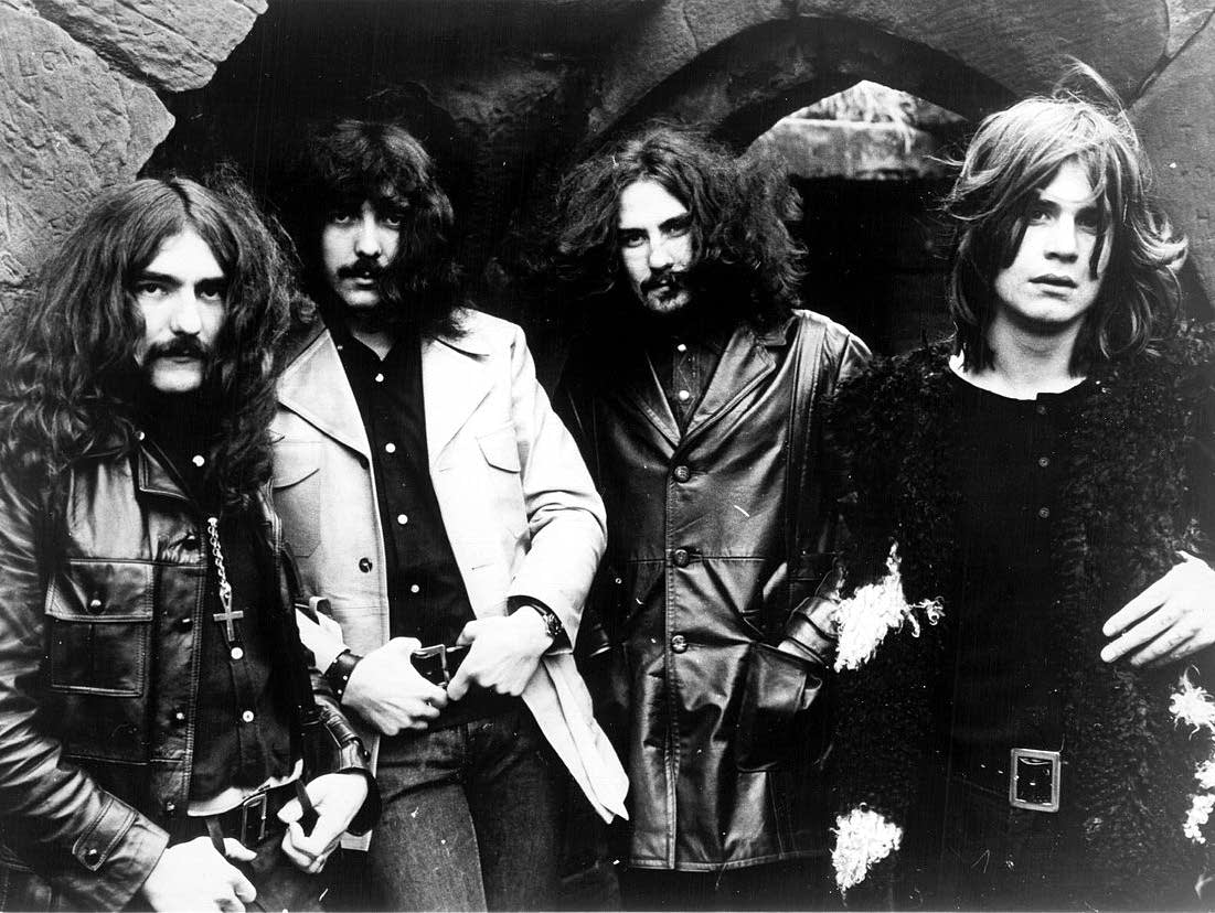 Today in Music History: Black Sabbath played their first gig
