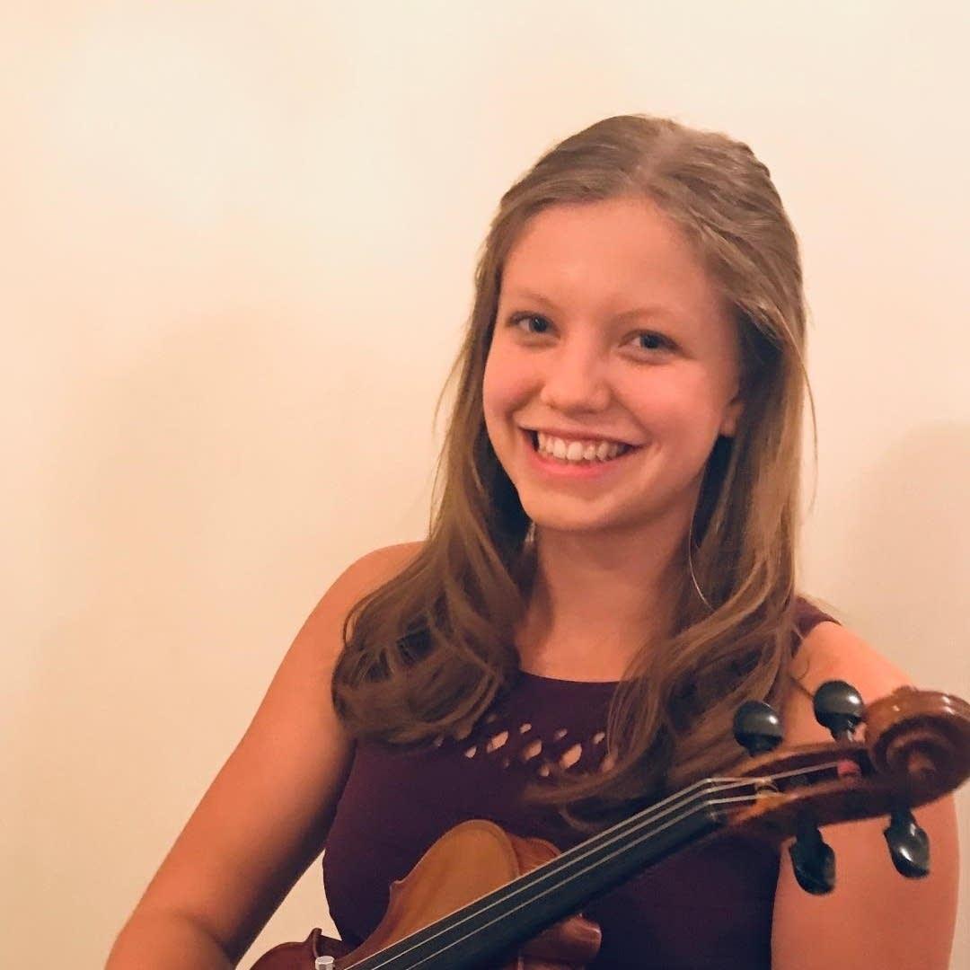 Grace Weitzel