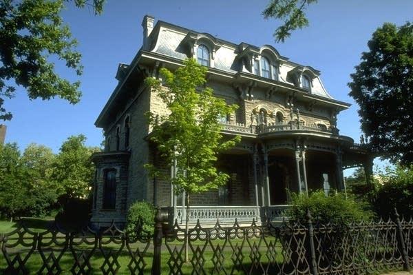 Alexander Ramsey House