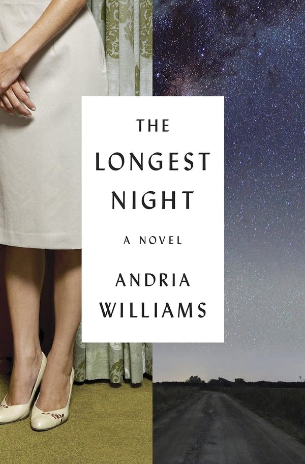 'The Longest Night' by Andria Williams