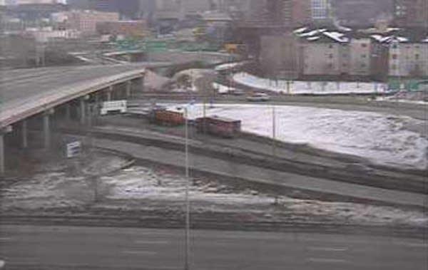 Webcam of I-394