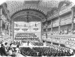 Paris Conservatory of Music