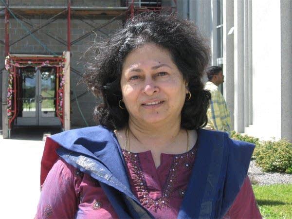 Nayana Ramakrishnan