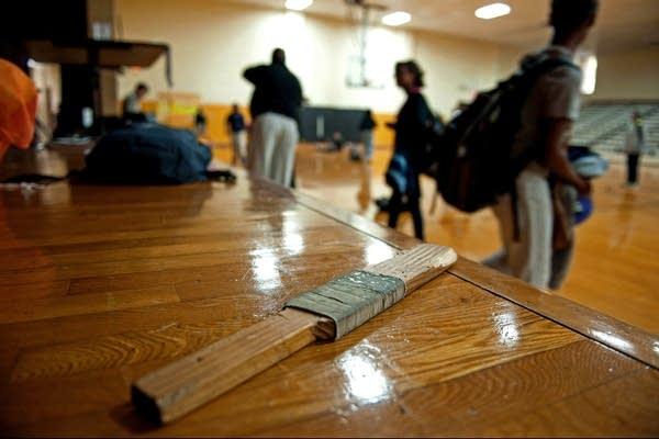 Inside school discipline in Mississippi