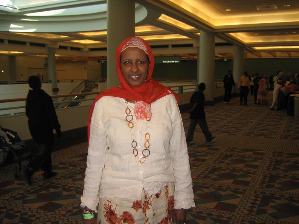 Halima Ibrahim
