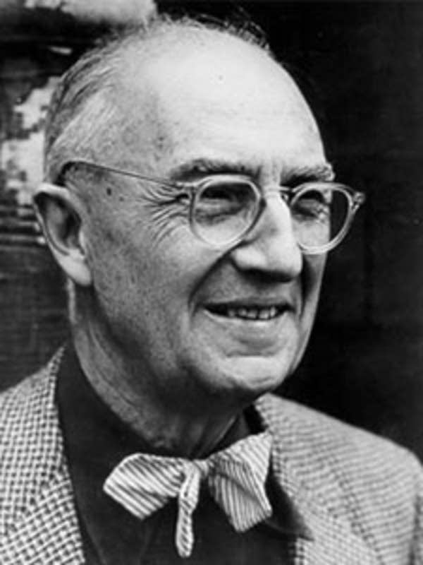 the life and works of william carlos williams In the summer of 1957 william carlos williams wrote a piece for the  the field  as applied to poetry was williams' life-long concern, though what he said he was .