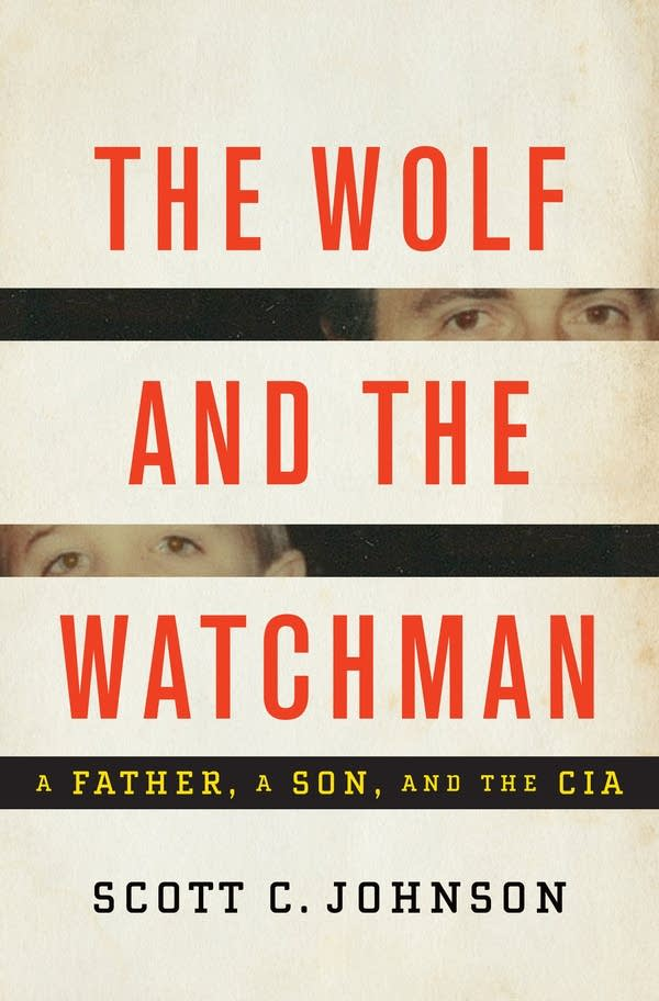 'The Wolf and the Watchman' by Scott C. Johnson