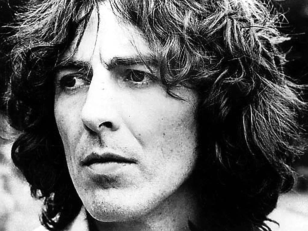 Today In Music History Remembering George Harrison