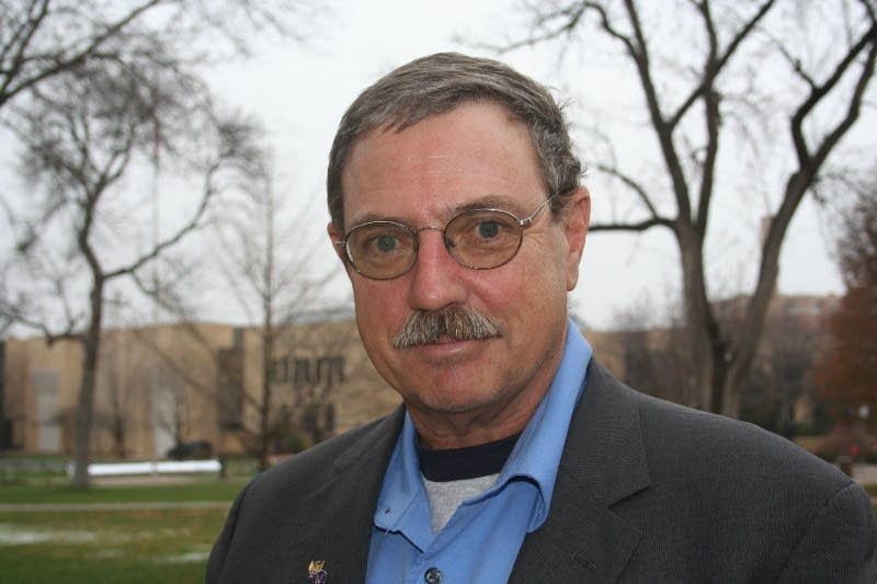 Professor Michael Andregg
